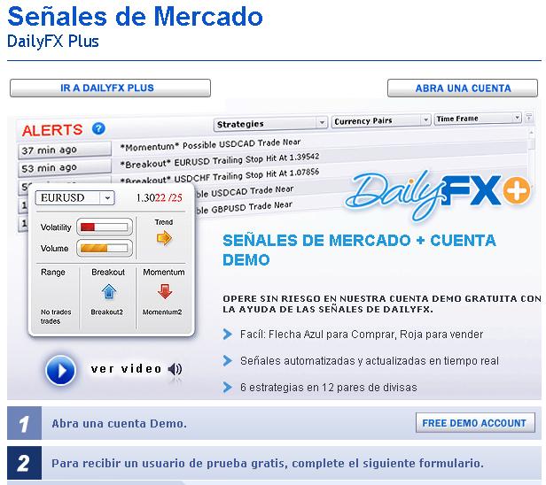 Fxcm metatrader server 3001